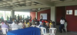 En MERCABAR realizan 2da asamblea con arrendatarios y comerciantes