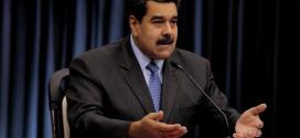 Presidente Maduro ratifica su llamado a diálogo con la oposición