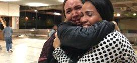 Más de 1600 venezolanos han regresado al país