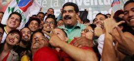 Presidente Maduro: El futuro de la Patria revolucionaria le pertenece a los jóvenes (+Video)