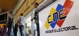 Este 10 de septiembre inician las postulaciones para elecciones de concejales