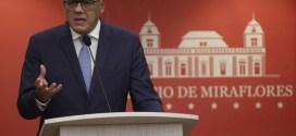 Venezuela prepara acción internacional para denunciar xenofobia