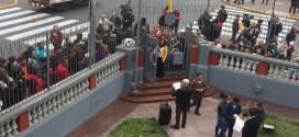 Plan Vuelta a la Patria facilitará el regreso al país de centenares de connacionales