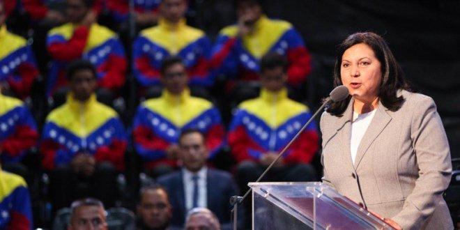 CARMEN MELÉNDEZ: Plan de Desarrollo potenciará productividad turística, minera, petrolera en región Nor-occidental
