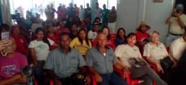 Pueblo de Jiménez se benefició de la reactivación de la estación de rebombeo
