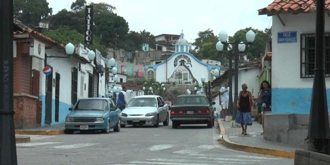 Madres larenses celebraron su día visitando lugares turísticos de Barquisimeto