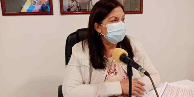 """DOS CASOS NUEVOS / Carmen Meléndez: """"La máxima prevención seguirá siendo la clave, sino hay prudencia se puede pasar a la cuarentena radicalizada"""""""