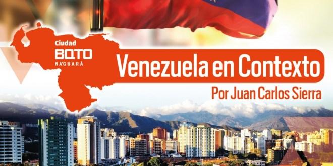 HOY EN VENEZUELA EN CONTEXTO: El Magisterio Bolivariano en Venezuela