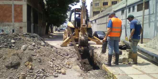 ¡AGUA PARA EL PUEBLO! Hidrolara se mantiene activa en la calle atendiendo a los municipios larenses