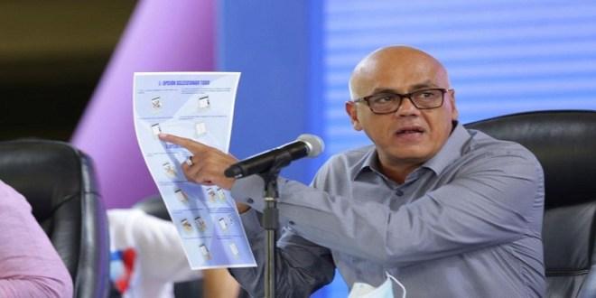 Conozca los pasos de cómo votar en las Elecciones Parlamentarias del próximo 6D