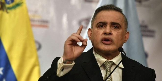 Tarek William Saab: medidas coercitivas unilaterales de EE.UU. contra Venezuela constituyen un crimen de lesa humanidad
