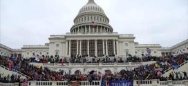 El Congreso de EEUU entra en receso por temor a un nuevo asalto por milicia
