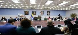 Jefe de Estado pone el Consejo de Ministros a disposición de la AN para discusión y aprobación del plan legislativo de 34 importantes leyes