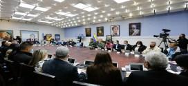 Presidente Maduro evaluó líneas estratégicas 2021 en Consejo de Ministros N° 556 en Miraflores