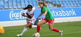 Vinotinto femenina cerró su participación en el 'Basque Country International Football Cup' con empate ante la selección vasca