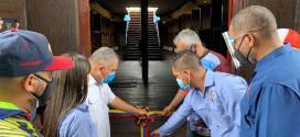 EN PRO AL SANO ESPARCIMIENTO / Restaurado en una primera fase el Parque Acuático Mundo de los Niños de Barquisimeto (+FOTOS)