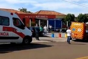 Un joven mata a tres niños y dos adultas a cuchilladas en una escuela infantil del sur de Brasil