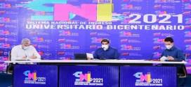 Venezuela cuenta con 98 universidades de gran potencia pedagógica y educación de calidad