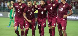 Selección Vinotinto ya tiene fechas para la próxima doble jornada de las eliminatorias