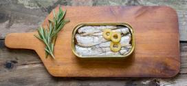 ¿SABIAS QUÉ? / Tomar sardinas de manera habitual podría prevenir la diabetes tipo 2
