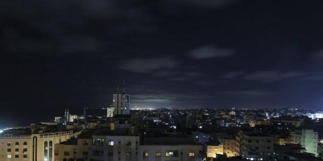 Nuevos bombardeos de Israel en la Franja de Gaza