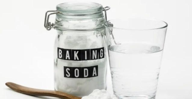 DESDE MANCHAS HASTA ARRUGAS/ Beneficios del bicarbonato de sodio como ingrediente de belleza