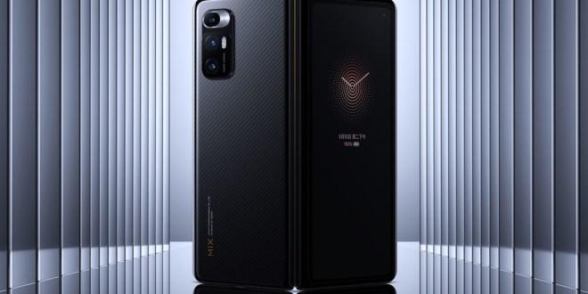 Xiaomi podría lanzar este año su segundo móvil plegable