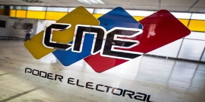 Presidente del CNE afirma que Auditoría Integral del Sistema Automatizado será un paso importante para el país
