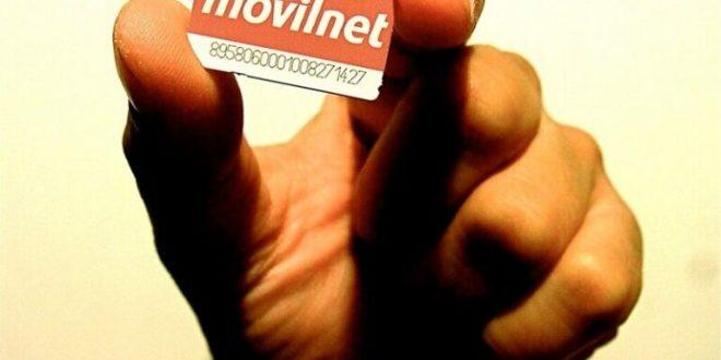 CONOCE CUÁL ES/ Nuevo precio de la tarjeta SIM de Movilnet