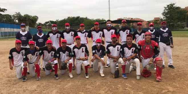 Softbol Larense se titulan Campeón