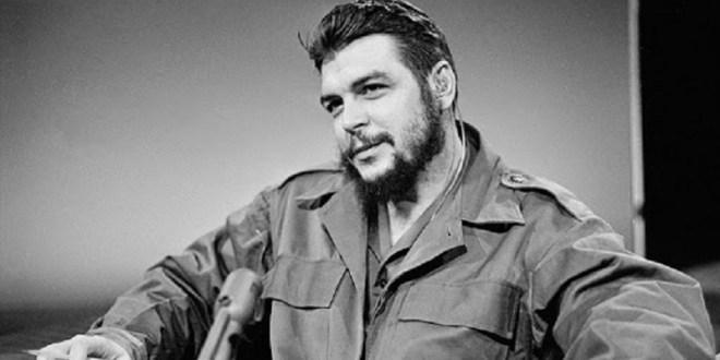 """A 93 AÑOS DE SU NATALICIO / Venezuela celebra la vida del guerrillero heroico Ernesto """"Che"""" Guevara"""