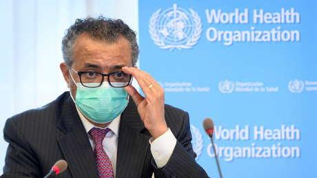 El 75 % de las vacunas se han administrado en solo 10 países