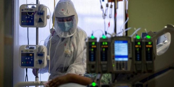 Contagios por covid-19 superan los 94 millones en el mundo