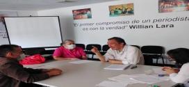 SOBRE EL DESARROLLO PRODUCTIVO / Centro para la Descolonización promoverá debate con educadores