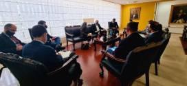 Venezuela y Unicef debaten sobre el sistema educativo en la región