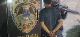 ENTRE ELLOS UNA  ADOLESCENTE / Funcionarios de Poli Lara detuvieron a 4 hombres y 2 mujeres por diversos delitos