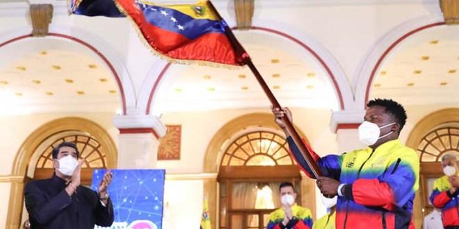 Venezuela denuncia bloqueo para transmisiones de los Juegos Olímpicos