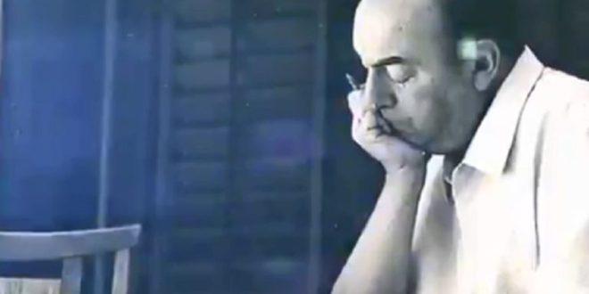 Venezuela conmemora 117 años del natalicio del poeta chileno Pablo Neruda
