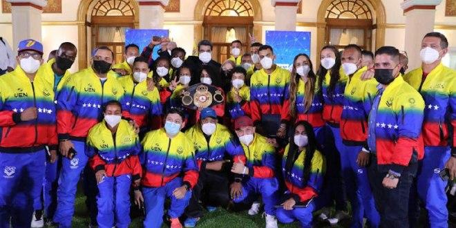 Camino a Tokio: Conoce los representantes Larenses que buscarán el oro en los JJOO 2020 (+DETALLES)