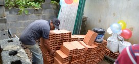 Gobernación de Lara entregó materiales de construcción a 10 familias larenses