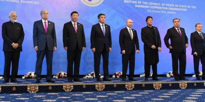 Rusia respalda plena membrecía de Irán en bloque de Shanghái