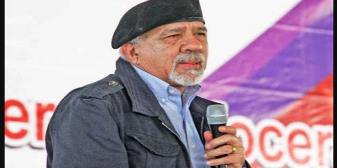 Ministerio Público mantiene investigación: Más de 100 diligencias se han realizado en caso de desaparición del profesor Carlos Lanz
