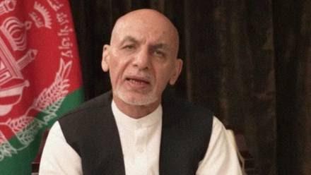 El expresidente afgano Ashraf Ghani anuncia que luchará por los intereses de su pueblo y que pronto regresará a Afganistán