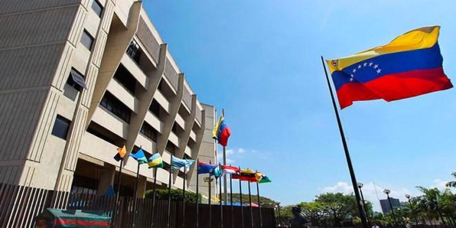 COMUNICADO / TSJ rechaza apreciaciones de la exFiscal de la Corte Penal Internacional