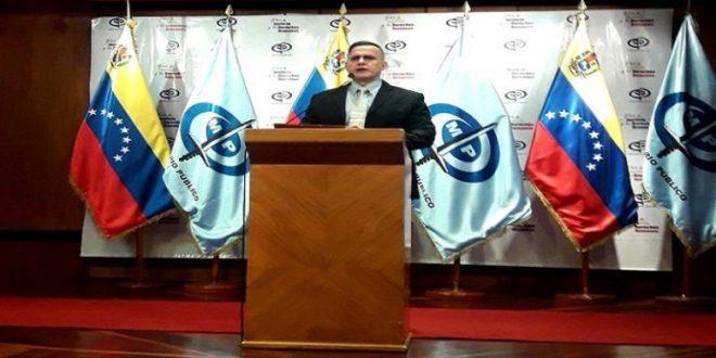 Ministerio Público desmantela mafias dedicadas al tráfico de combustible y extracción del cono monetario en el país