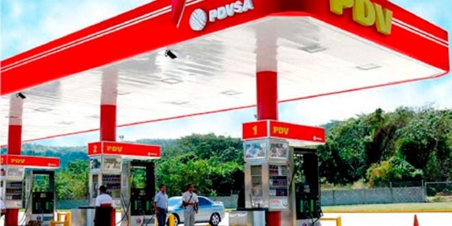 Gobierno espera solventar nivel de combustible para consumo interno