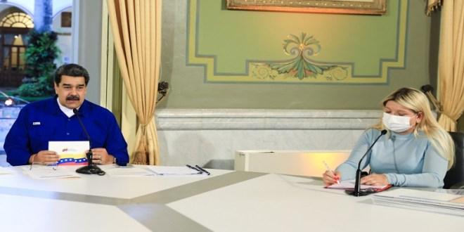 Ejecutivo Nacional implementará Financiamiento Público en Petros para pagos en divisas extranjeras a empresarios productivos