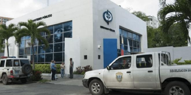 Ministerio Público imputará a seis funcionarios de la PNB por corrupción agravada en Lara