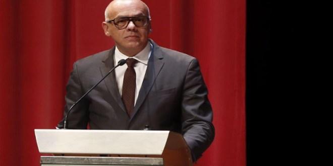 Delegación del Gobierno Nacional para Mesa de Diálogo en México retorna al país