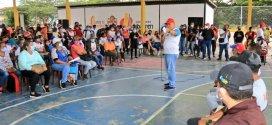 Precandidato Adolfo Pereira: «El 8 de agosto ganará la unidad y el Partido Socialista Unido de Venezuela»